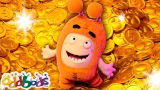 Oddbods 🔴 Food Pranks Gone Wrong | Cartoons For Kids