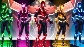 Power Rangers Synopsis Revealed - Collider thumbnail
