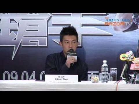 reveal the secret of actor Edison Chen from YouTube · Duration:  21 minutes 11 seconds