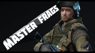 ПОБЕДА ЗА НАМИ | MASTER FRAGS WARFACE