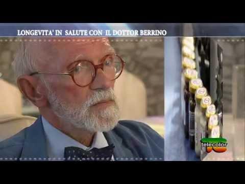 Longevità in salute con il Dottor Berrino - Speciale Medicina Amica - 14.09.2016