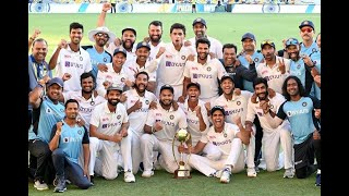 Simon Doull Reacts on India's Win in Australia \u0026 What next for Captain Paine and his Team?