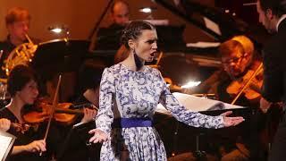 "Venus Rey Jr  ""Pavlova songs""- Natalia Pavlova, Vera Pavlova -Musica Viva"