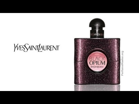 opinion perfumes