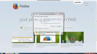 Kako skinuti i instalirati Mozilla Firefox?