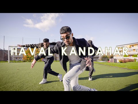 Quick Style - Kandahar by Haval