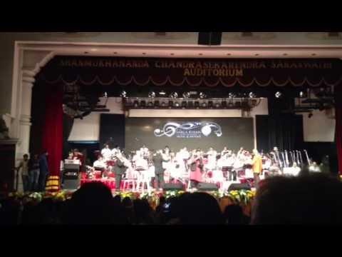 Living legend Pyarelalji tribute to Majrooh Sultanpuri