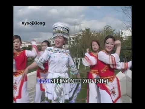 王丽美麗英俊 Li Wang - Zoo Nkauj Zoo Nraug Ib Vuag (H