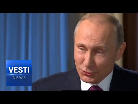 Exclusive Interview with Vladimir Putin: Why the US Will Feel Russia's Response