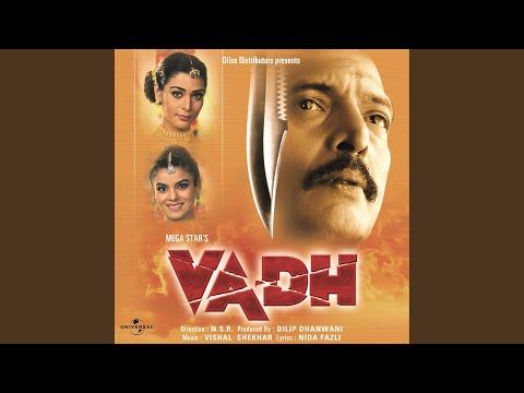 Bahut Khoobsurat (Vadh / Soundtrack Version)