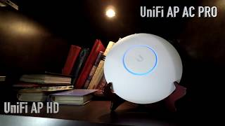 PRO EDİTİON Wifi | UniFi-HD-PİN vs