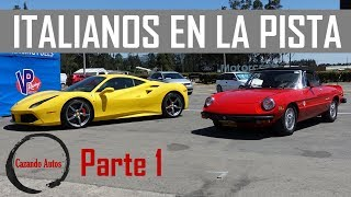 Super Cars On The Track  The Best Of Colombian Exotic Cars At Autodromo De Tocancipa