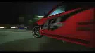 The Fast And The Furious 3 Tokyo Drift Trailer