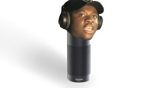 Amazon Echo: Big Shaq Voice DLC
