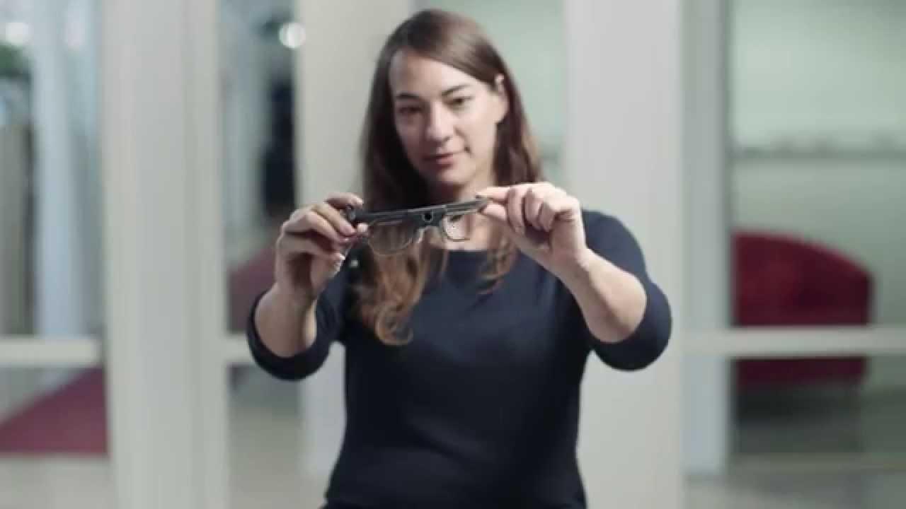 Tobii Pro Glasses 2 - The Next Generation Wearable Eye Tracker