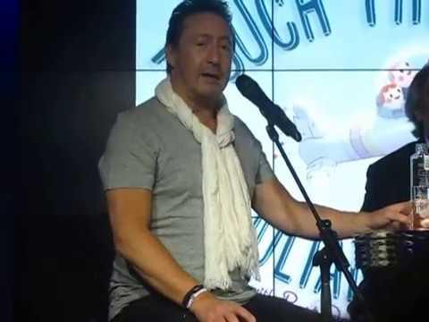 Julian Lennon Interview by Rita Cosby: Favorite Beatles Songs Part 10