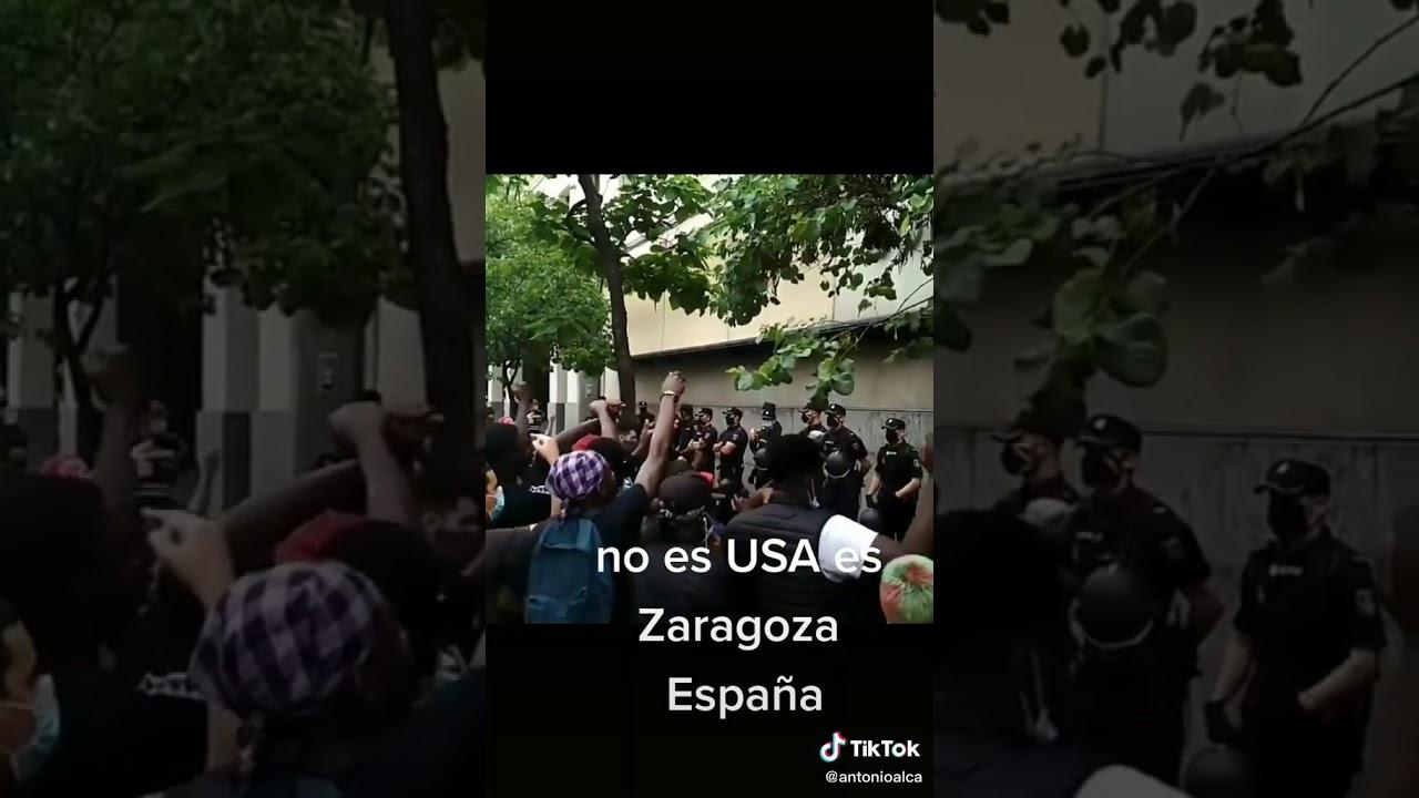 En Zaragoza cuyo gobierno nacional es sorista