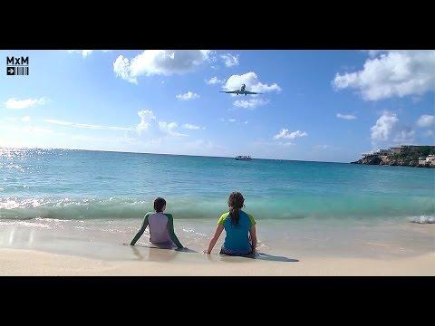 Madrileños por el mundo: San Martín y Martinica