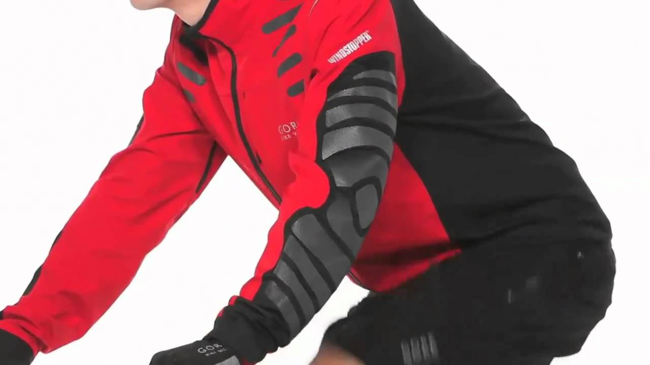gore bike wear fusion as cross jacket youtube. Black Bedroom Furniture Sets. Home Design Ideas
