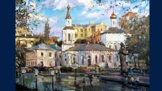 Бульвары Москвы