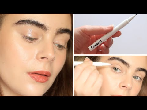 Glossier Brow Flick: First Impressions & Demo thumbnail