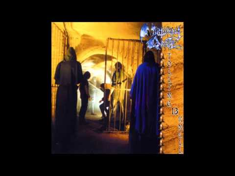 Mortuary Drape - Tolling 13 Knell - [Full-length - 2000] thumb
