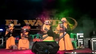 El-Wafda Demak Terbaru - Janda Ketemu Duda