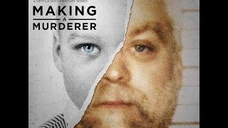 Making a Murderer Interview: Steven Avery's Ex-fiance