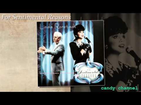 Linda Ronstadt - For Sentimental Reasons   (Full Album)