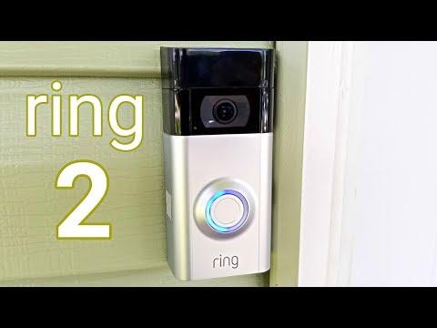 ring-2-video-doorbell---unboxing-&-installation---amazing-home-gadget!