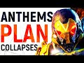 BioWare Is FAILING: Anthem SCRAPS It's Roadmap, Delaying Key Features | Can It Even Be Saved?