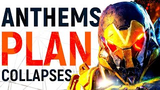 BioWare Is FAILING Anthem SCRAPS Its Roadmap Delaying Key Features  Can It Even Be Saved