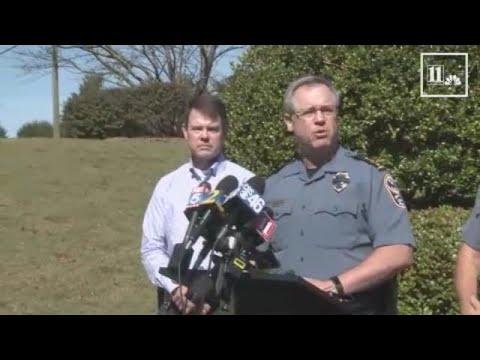 Manhunt over for suspect in Gwinnett officer's death, suspect killed