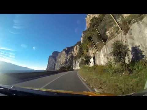 Jezioro Garda   Tremosine   Włochy