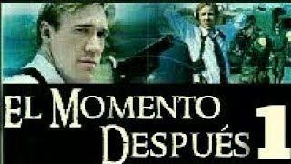 EL MOMENTO DESPUÉS 1 El Rapto Película Cristiana Completa