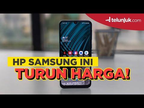 Daftar harga HP Samsung Termurah tahun 2020. Nih, review 5 rekomendasi smartphone terbaik & terbaru..
