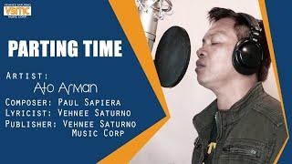 Ato Arman - Parting Time (Lyric Video)