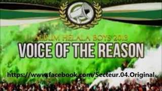 top 6 chants ultras maroc 2013 2014