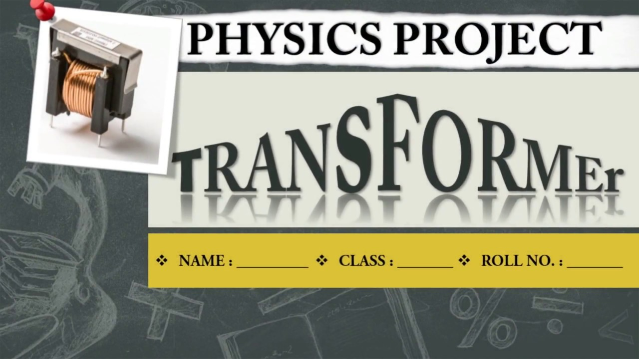 investigatory project in physics iv Investigatory project in pyhsics iv-a we undergone this project next to our physics teacher, mrs arlinda domingo for guiding us on how to do this project.