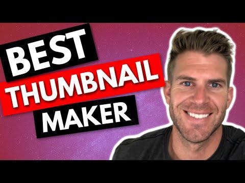 Best YouTube Thumbnail Maker For YouTube