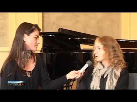 Nadine Duffaut - Metteur en Scène La Traviata - Interview