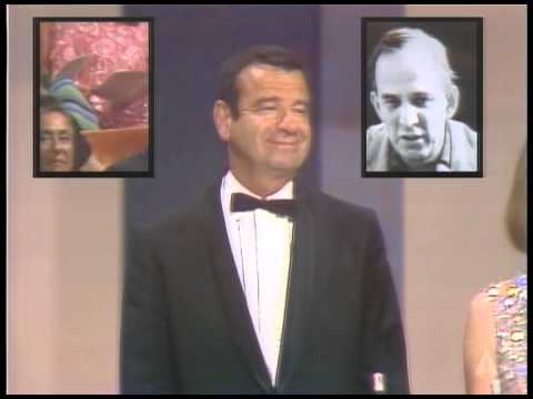 George Roy Hill Wins Best Directing: 1974 Oscars