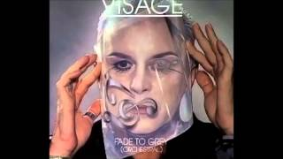 Visage 2014 - Fade to grey (Orchestral)