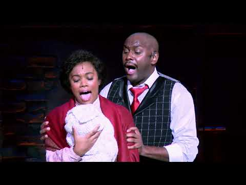 Sizzle Reel for Ragtime at The 5th Avenue Theatre