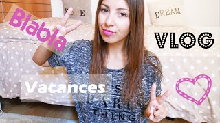 [VLOG] Stage, Vacances, Shopping... Thumbnail