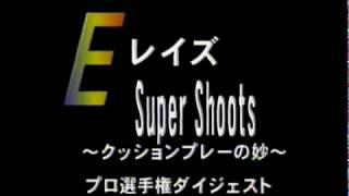 1999年 全日本ポケットビリヤード選手権大会