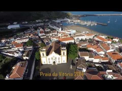 Azores Praia Vitoria