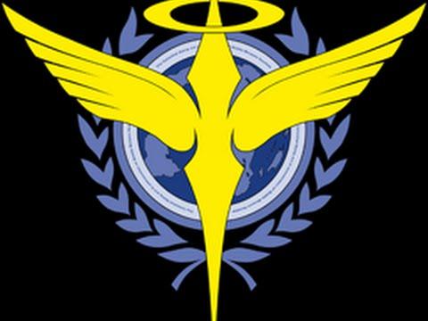 celestial being live stream youtube rh youtube com  gundam 00 celestial being logo