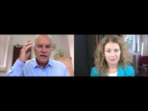 Webinar 'Self-criticism and autoimmunity' with Prof. Paul Gilbert and Dr. Anna Huysse