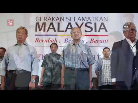 Muhyiddin: I will not appeal Umno's decision on my expulsion